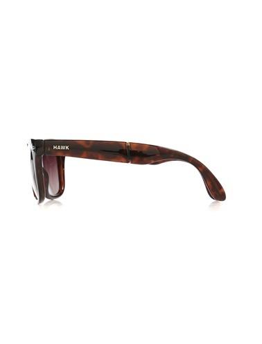 Hawk Güneş Gözlüğü Kahve
